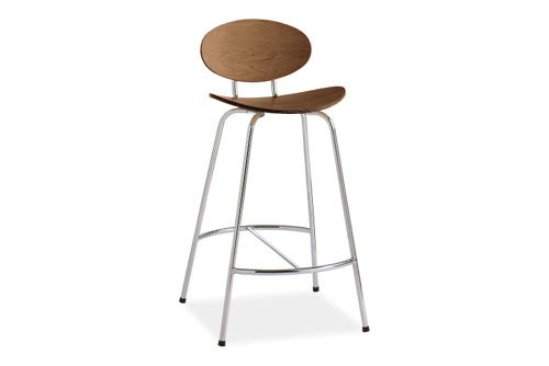 Room And Board Radius Counter Stool