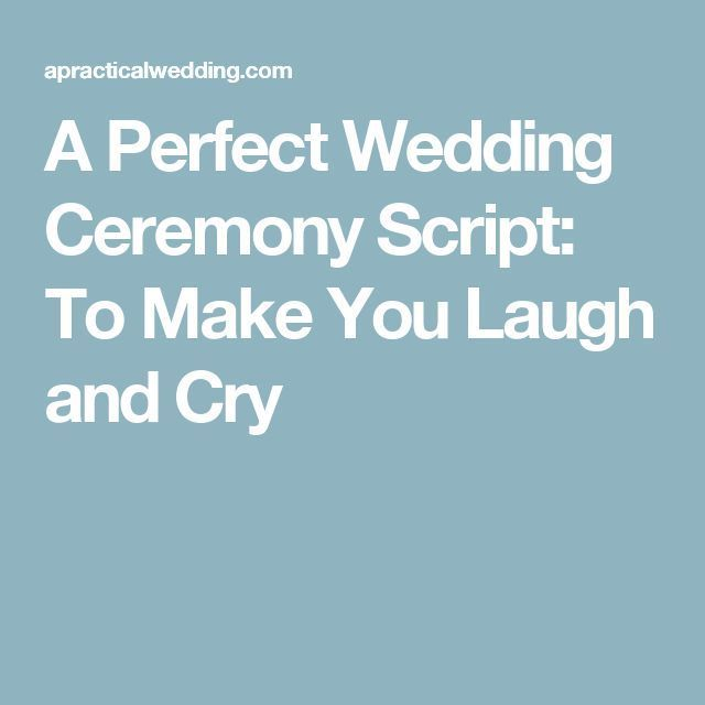 8 Best Marriage Officiant Quotes Images On Pinterest