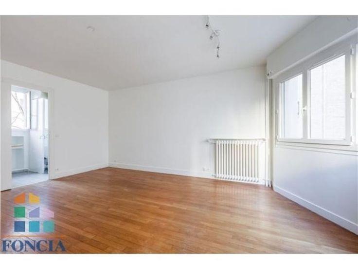 Vente Appartement 2 pièces 45m² Paris 15ème
