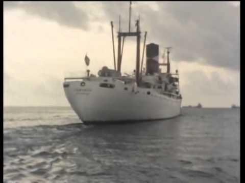 SHORT HISTORY OF PANAMA