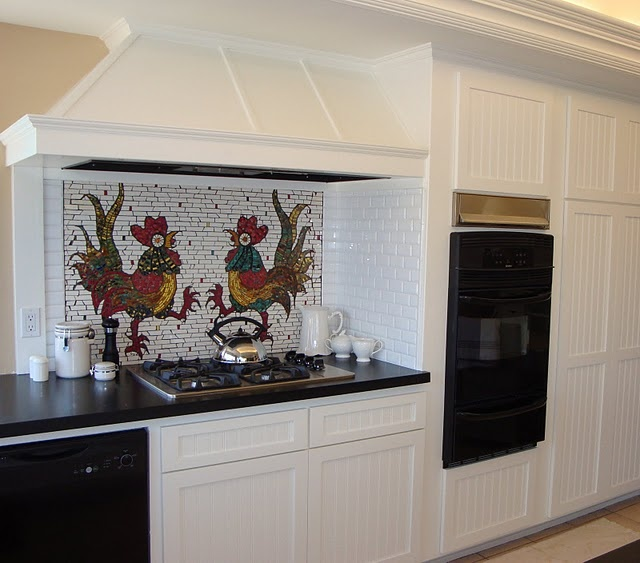 Kitchen Curtains chicken kitchen curtains : 17 Best images about Rooster Kitchen curtains on Pinterest | The ...