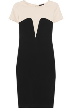 net-a-porter.com  This is a GigiB dress and I already have the perfect shoes for it...sigh