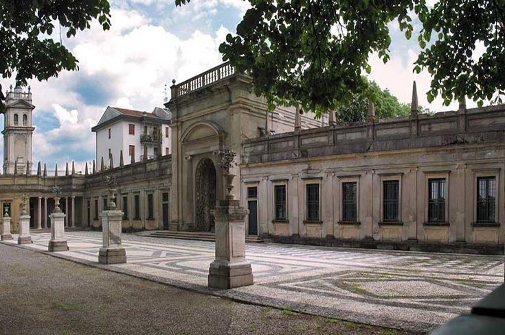 Villa Litta Lainate   italycreative.it