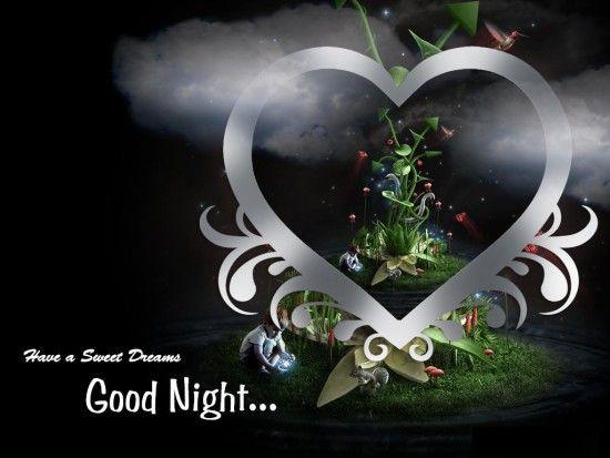Have A Sladké sny Good Night