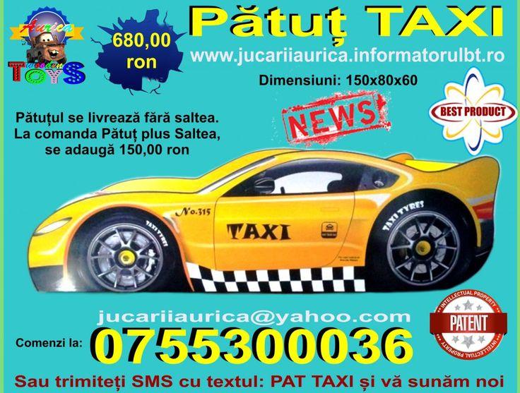 Patut Taxi :http://www.jucariiaurica.informatorulbt.ro/wp/produs/patut-taxi/