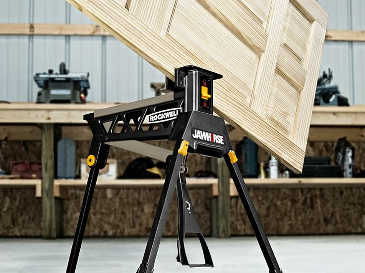 Rockwell JawHorse Portable Clamping Station RK9003 Tools