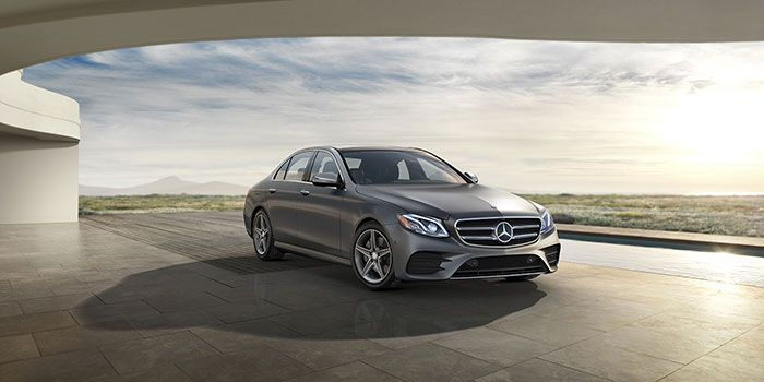 Mercedes-Benz Special Offers | Mercedes Purchase & Lease Specials