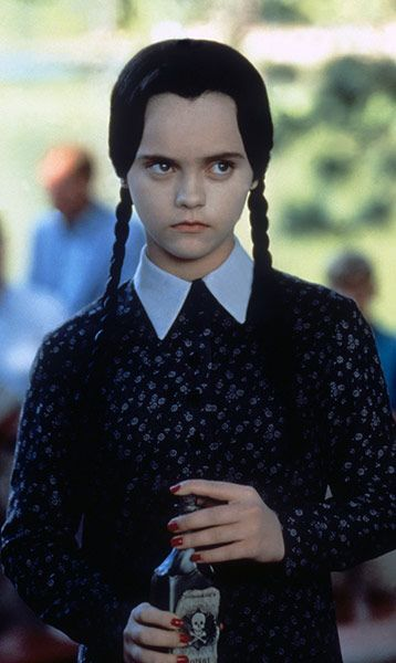 1993 - Addams Family Values - Theoni V Aldredge