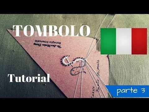 TOMBOLO - Il Punto Mimosa / Parte 3 - YouTube