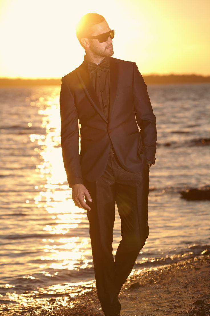 Black Slim Fit suit available at When Freddie met Lilly. www.whenfreddiemetlilly.com.au whenfreddiemetlilly [!at] gmail.com INSTAGRAM #whenfreddiemetlilly