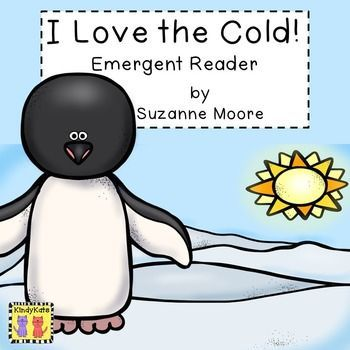 Reinforce types of polar life with this adorable reader. It will add plenty of pizzazz to your polar life studies! Read this predictable booklet during circle time, in shared reading, in your literacy center, with your whole class, and with small groups, too.