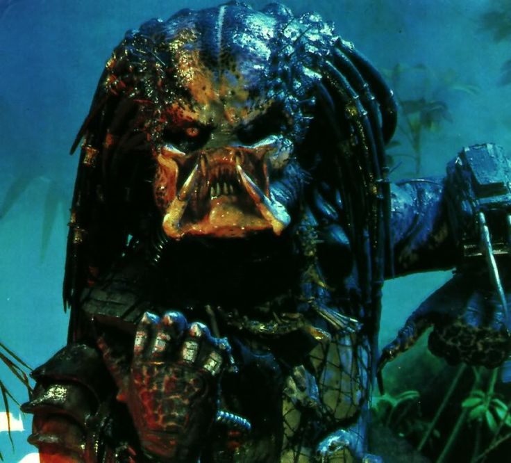 Predator IMDb Picks - IMDb