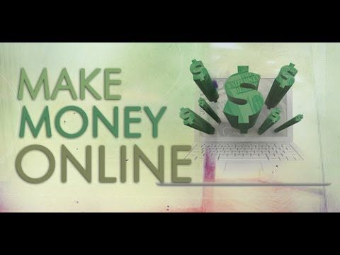 Free Ways to Make Money Online From Home in 2014