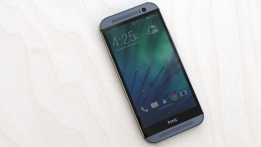 HTC INTRODUCES ITS BEST UPGRADE IN HTC ONE M8-REVIEW