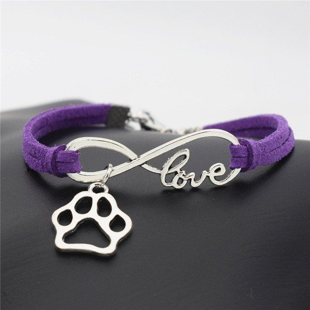 Puppy Love! - Get this Bracelet shipped FREE!