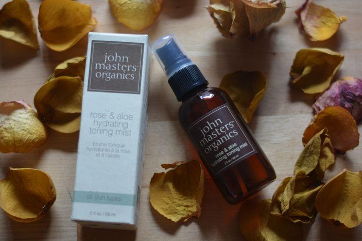 Freshness Time With John Masters Organics