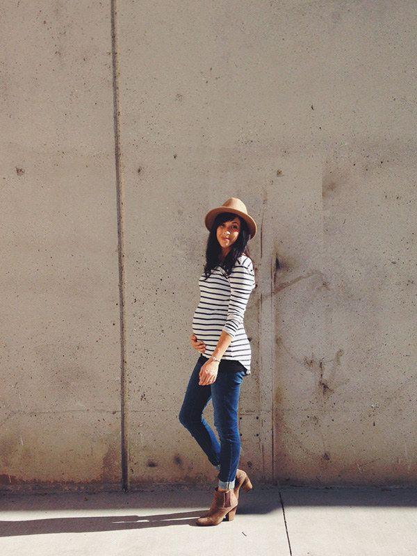 Moda Premaman: consigli di stile per donne incinte   Style for dressing your bump!
