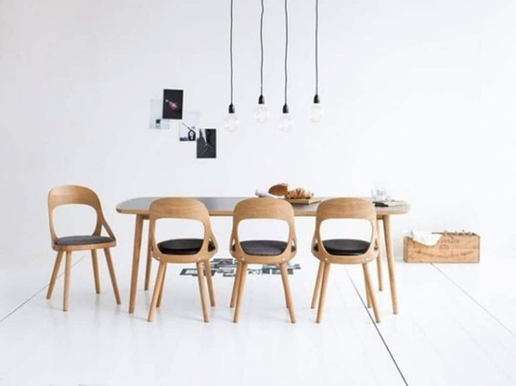 The Benefits Of Oak Dining Chairs