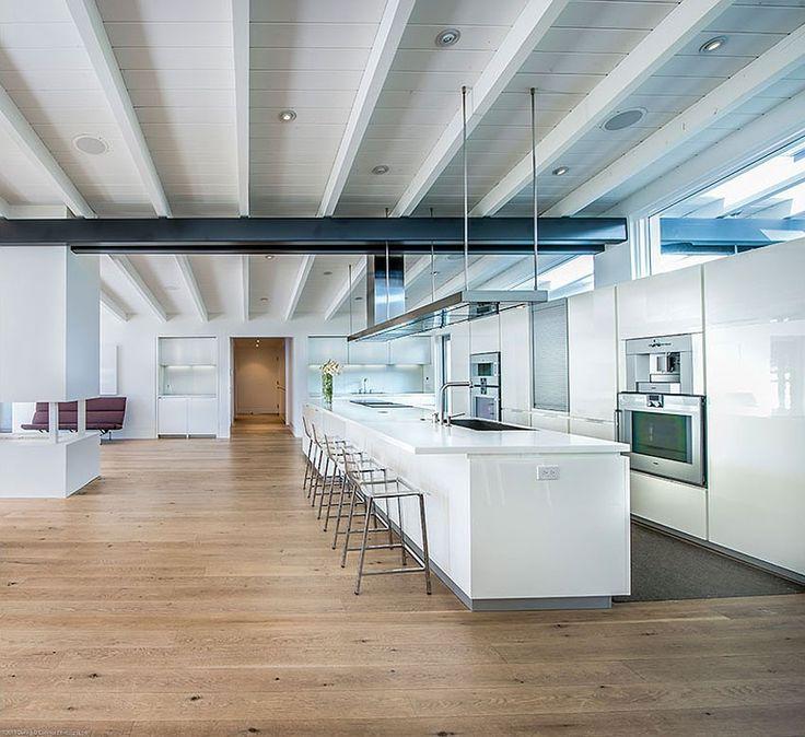 Design Element Line Predominant Horizontal Lines Corte San Pietro Designed By Daniela Amoroso