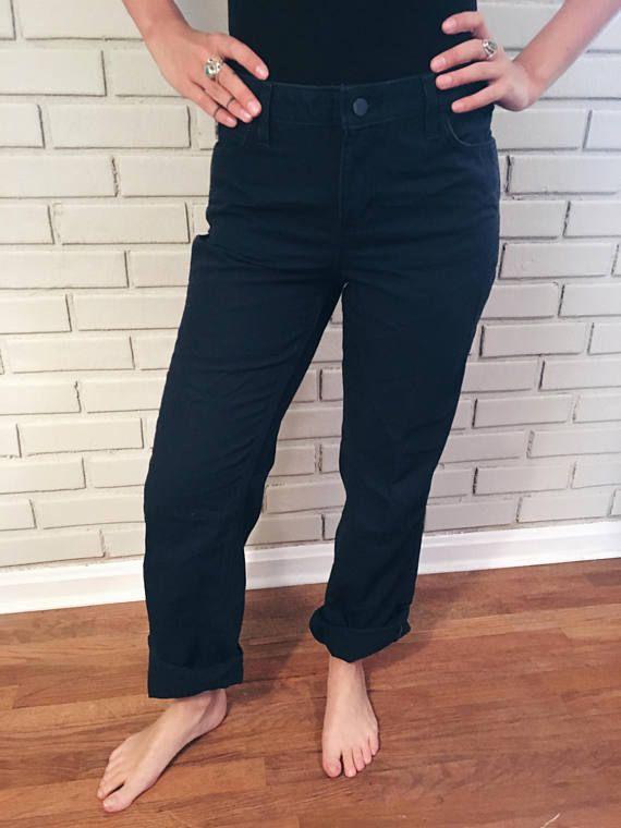 VINTAGE Carhartt Workwear Navy Pants
