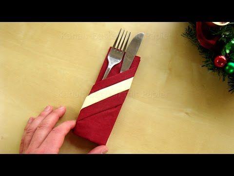 Bascetta Stern: Anleitung für Origami Stern - Weihnachtssterne Ideen - Faltanleitung - DIY - YouTube