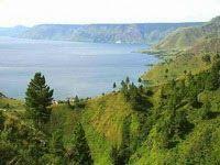 Danau Toba - Sumatera Utara - Wisata Alam