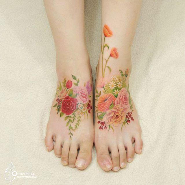 1000 id es sur le th me tatouage a deux sur pinterest - Tatouage a deux ...