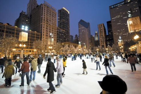Your guide to the best things to do in Chicago this winter