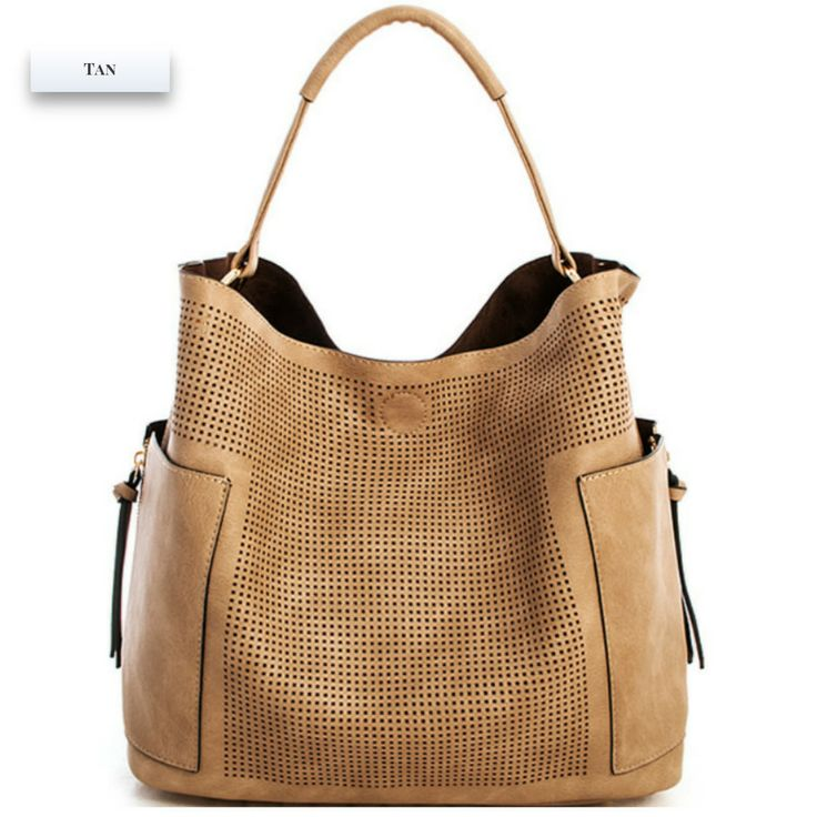 Stella Pocket Hobo
