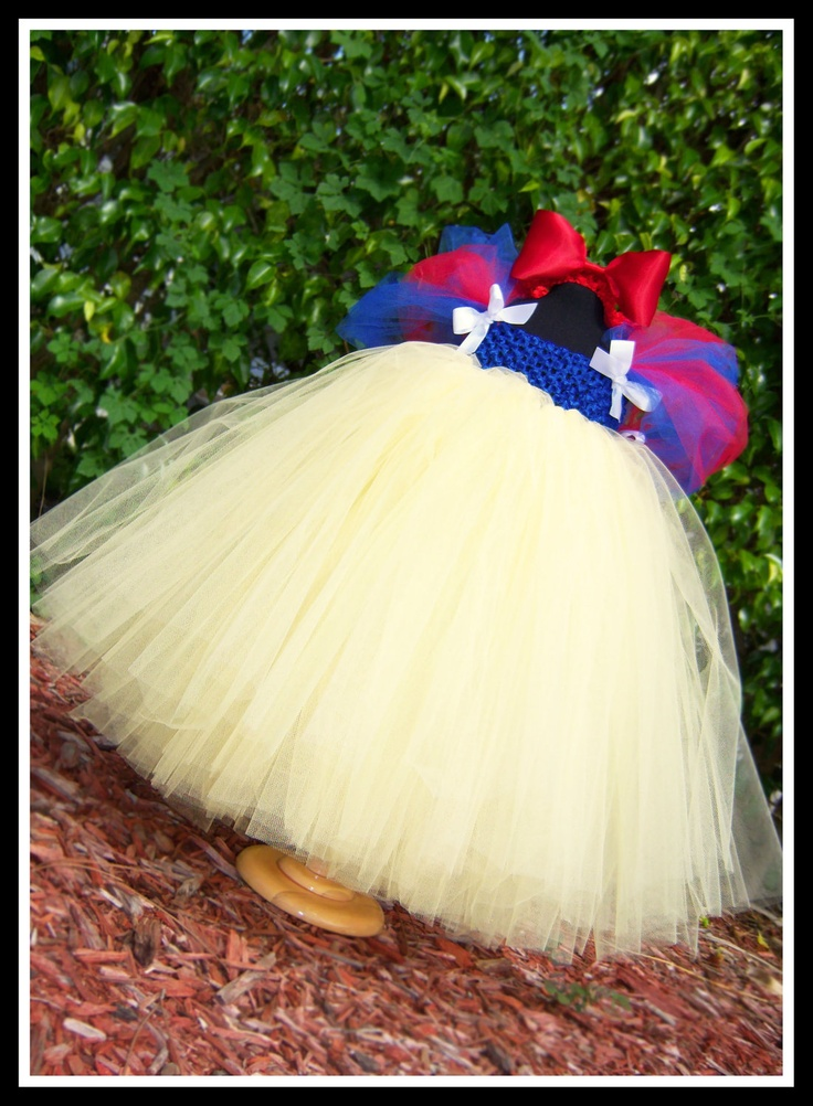 FAIREST OF ALL Snow White Inspired Babydoll Tutu Dress with Red Satin Bow Headband. $65.00, via Etsy.: Babydoll Tutu, Safe, Bugs Halloween, Costumes Parties, Halloween Ideas, 65 00, First Halloween Costumes, Snow White, Baby Stuff