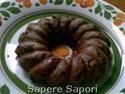"""Torta paesana brianzola:La torta paesana è la """"torta della domenica"""", diffusa presso i panettieri (prestinai per i brianzoli) e le famiglie per riutilizzare il pane avanzato, è detta anche torta di pane"""