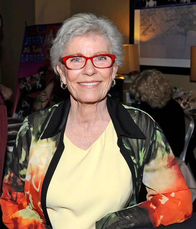 (CREDITS: Bobby Bank via Getty Images) RIP: The Celebrities We've Lost In 2016:  MARCH Patty Duke, Actress Born: Anna Marie Duke December 14, 1946 Elmhurst, New York, U.S. Died: March 29, 2016 (aged 69) Coeur d'Alene, Idaho, U.S. Cause of death: Sepsis from a ruptured intestine