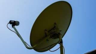 Sky TV to go satellite dish-free in 2018