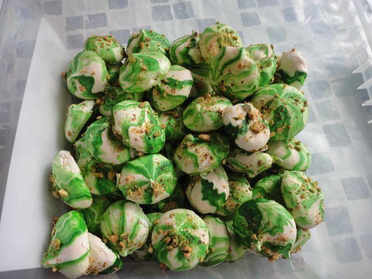 Pistaasipähkinämarenki