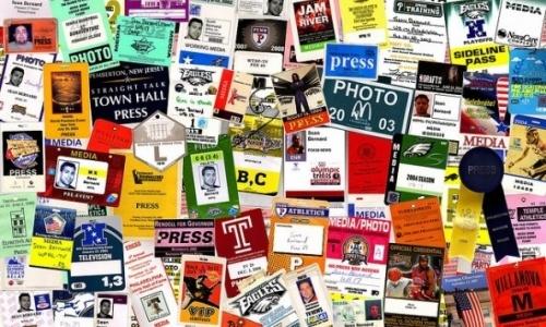 Sweat it, eat it, embrace it, make it yours: entrepreneurship gets trendy in the media!