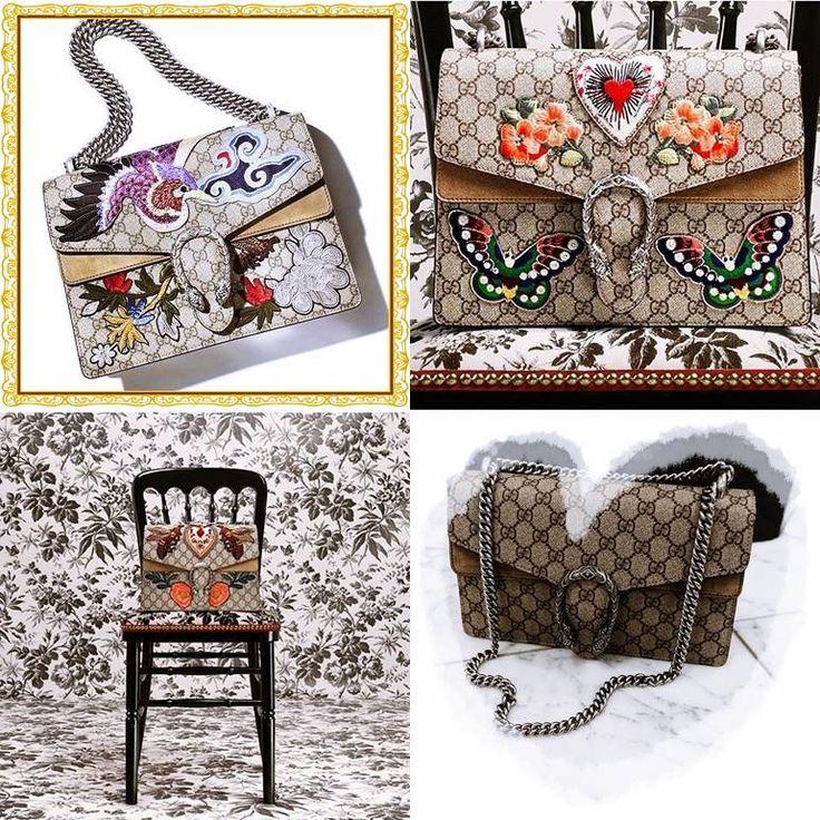 Сумка+Gucci+-+самая+популярная+сумка+сезона