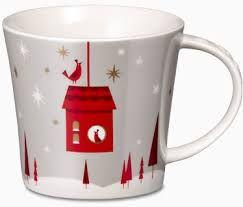 Starbucks Christmas Mugs - Google Search