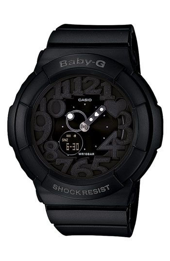 Casio 'Baby-G' Watch available at #Nordstrom - NICEEEE! ♥