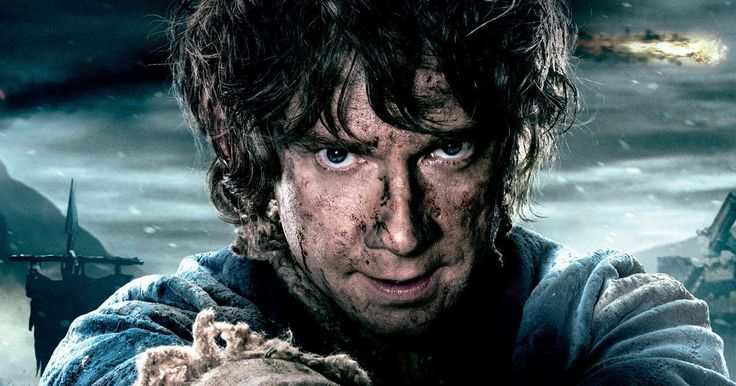 'Hobbit: Battle of the Five Armies' DVD & Blu-ray Coming in March -- Explore more of Middle Earth with new bonus features on the Blu-ray 3D, Blu-ray and DVD release of 'Hobbit: The Battle of the Five Armies'. -- http://www.movieweb.com/hobbit-3-battle-five-armies-blu-ray-3d-dvd