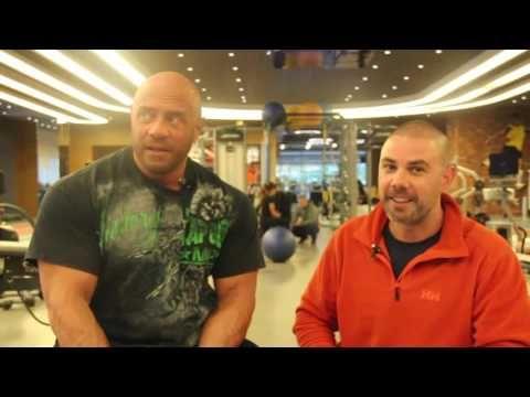 Doms Ağrıları , Bulk ve Motivasyon // Dünya Vücut Geliştirme Şampiyonu S...