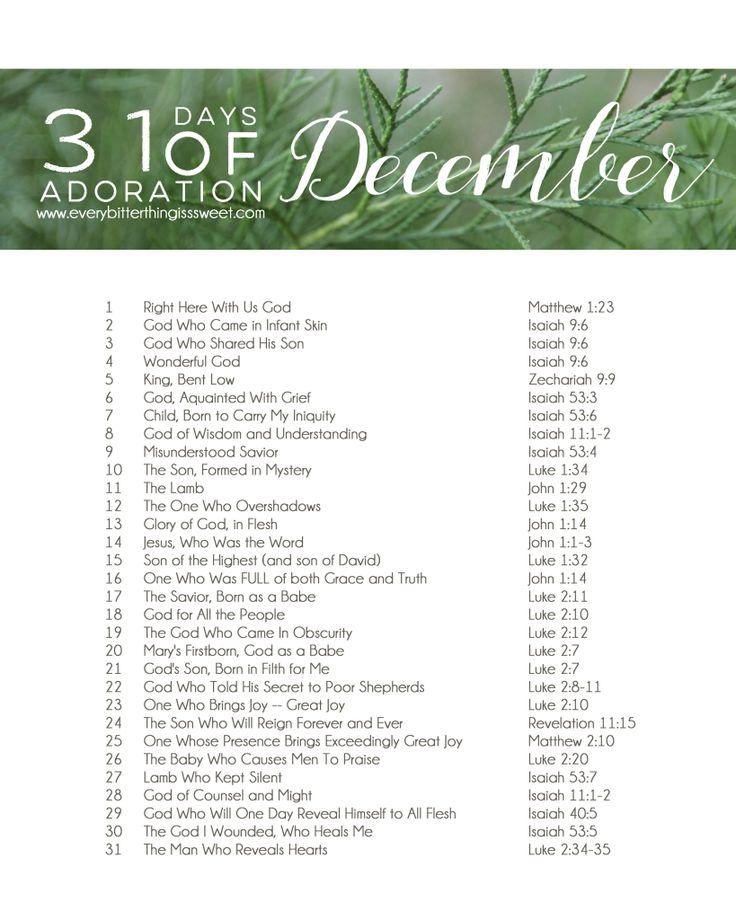 Best 25+ Scripture reading ideas on Pinterest | Christmas ...