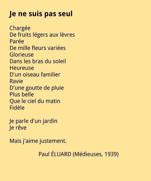 ÉLUARD Paul