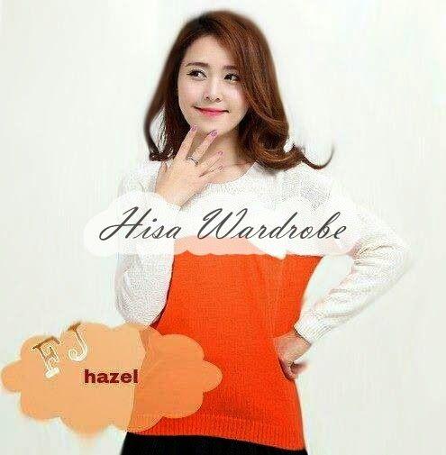 Hisa Wardrobe: Hazel