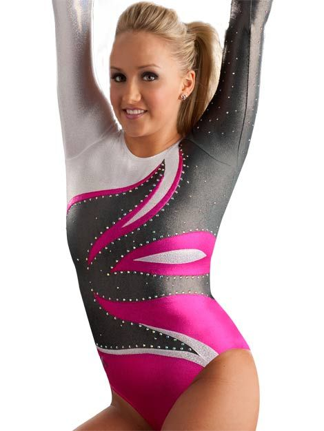 Stunning Flame Comp leo from GK Elite