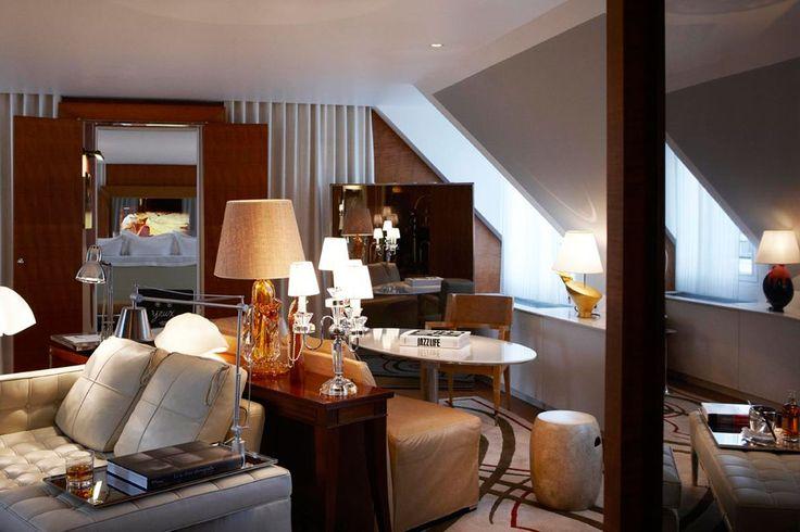 43 best le royal monceau a paris images on pinterest for Hotel design paris 8