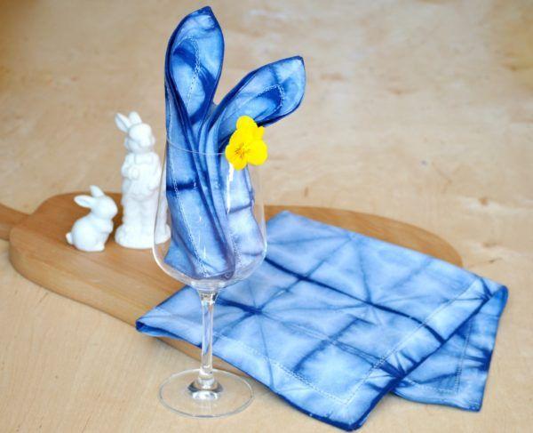 17 b sta id er om osterhasen falten p pinterest tischdekoration servietten servietten falten. Black Bedroom Furniture Sets. Home Design Ideas