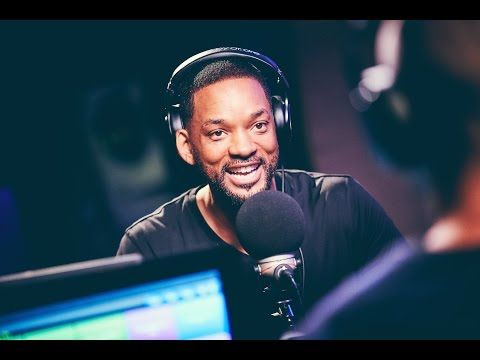 2.47 --> Will Smith Talks to Zane about failing forward on Beats 1