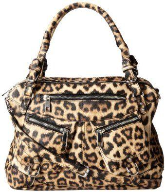 Jessica Simpson Saskia Satchel Top Handle Bag