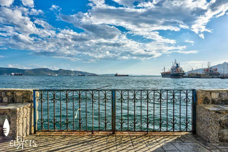 #Eleusis2021 #EUphoria #ECoC2021 #Eleusis #Ελευσίνα © Panagiotis Adamopoulos