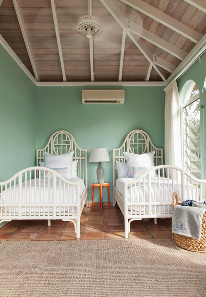House of Turquoise: Mimi and Hill Interiors